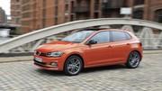 Volkswagen Polo Cooper Line : nouvelle série limitée