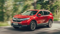 Prix Honda CR-V 2018 : les tarifs et équipements du SUV à sept places