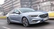 Essai Opel Insignia 1.6 CDTi auto (2018)