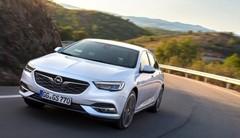 Opel peaufine, déjà, son Insignia