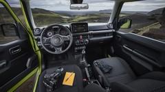 Tous les détails sur le Suzuki Jimny