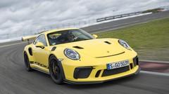 Essai Porsche 911 GT3 RS 2018 : Déjà un collector