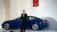 Tesla : Elon Musk veut se retirer de la Bourse
