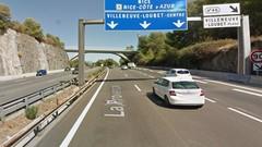 Autoroute A8: une vitesse baissée de 110 à 90 km/h?