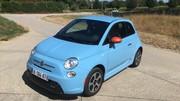 Essai Fiat 500e : la meilleure des 500 ?