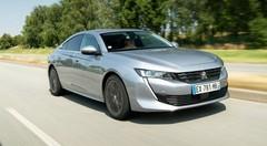 Essai Peugeot 508 BlueHDi 130 BVM : que vaut la 508 premier prix ?