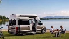 Volkswagen Grand California : la famille s'agrandit !