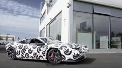 ARES Design ressuscite la De Tomaso Pantera