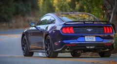 Ford : la Mustang fête ses 10 millions d'exemplaires