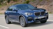 Essai BMW X4 : une question de profil