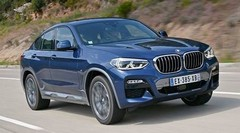Essai BMW X4 : une question de profil