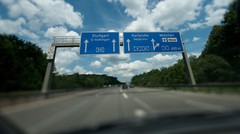 Autoroutes allemandes : sont-elles meilleures que les françaises ?