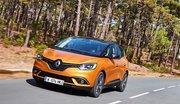 Essai Renault Scénic 1.3 TCe : cœur vaillant