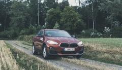 Essai BMW X2 18i sDrive