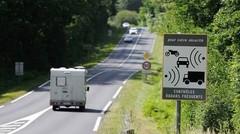 Sécurité routière : un bilan contrasté pour juillet