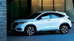 Prix Honda HR-V 2018 : les tarifs du HR-V restylé