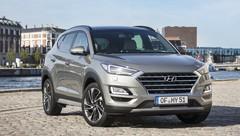 Hyundai Tucson restylé: prix à partir de 28900 €