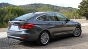 BMW : vers la fin de la Série 3 GT ?