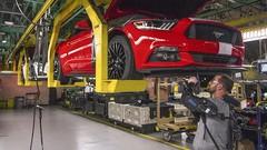 Ford déploie en grand les exosquelettes