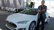 Entre Elon Musk et la Bourse, rien ne va plus Moteur de recherche