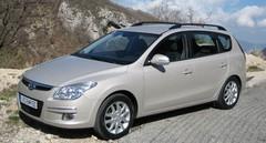 Essai Hyundai i30 Crossover Wagon : L'i30 fait le break
