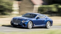 Essai Bentley Continental GT (2018) : la GT idéale ?
