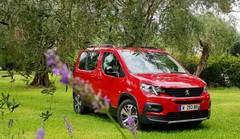 Essai Peugeot Rifter 2018 : nouveau cap