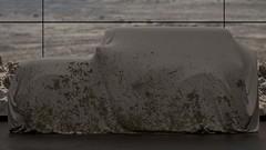 Ford : Un « petit Bronco » sur base Focus
