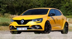 Essai Renault Mégane (4) RS 280 Pack Cup (2018 - ) : Digne fille