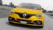 Essai Renault Mégane IV R.S. EDC : Quatre roues et une ligne directrices