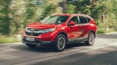 Essai Honda CR-V : pour famille agrandie