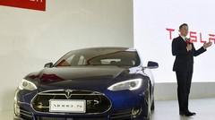 Tesla : Elon Musk, un homme stressé