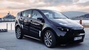 Sono Sion : la voiture électrique solaire à 16.000€ !
