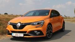 Essai Renault Mégane R.S. : L'âge de raison ?
