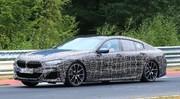 La BMW Série 8 peaufine son Gran Coupé
