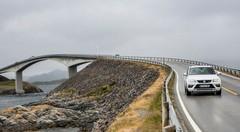Road-trip Norvège : de Trondheim à Bergen avec Seat