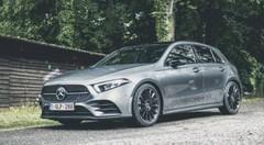 Essai Mercedes Classe A 200 2018