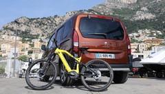Essai Peugeot Rifter (2018) : Sur un air de Rif…ter
