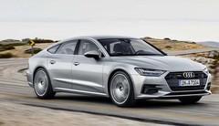 Audi A7 Sportback 40 TDI : nouveau Diesel
