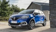 Essai Renault Captur essence : notre avis sur le nouveau 1.3 TCe 150