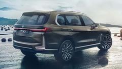 BMW : Un X7 M dans les cartons
