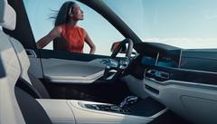 BMW songerait au X7 M