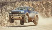 Ford : l'inédit Ranger Raptor se dévoile à la Gamescom
