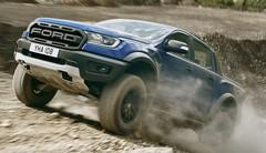 Ford Ranger Raptor : mais pourquoi est-il si méchant ?
