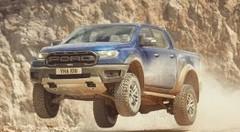 Ford : le Raptor prêt à « mordre » aussi en Europe !