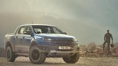 Un Raptor Ford Performance virtuel et réel !