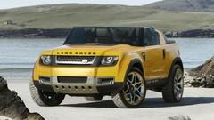 Jaguar/Land Rover : trois modèles inédits d'ici 2024