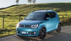 Essai Suzuki Ignis AllGrip