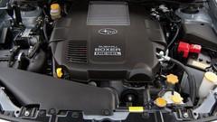 Subaru arrête à son tour le diesel en France