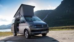 Essai Volkswagen California : escapade magique